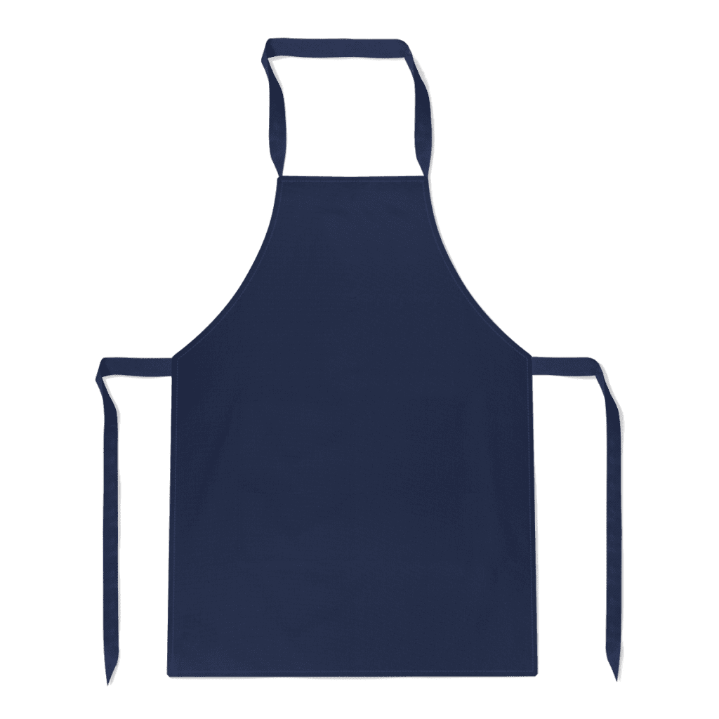 print on demand made in USA apron