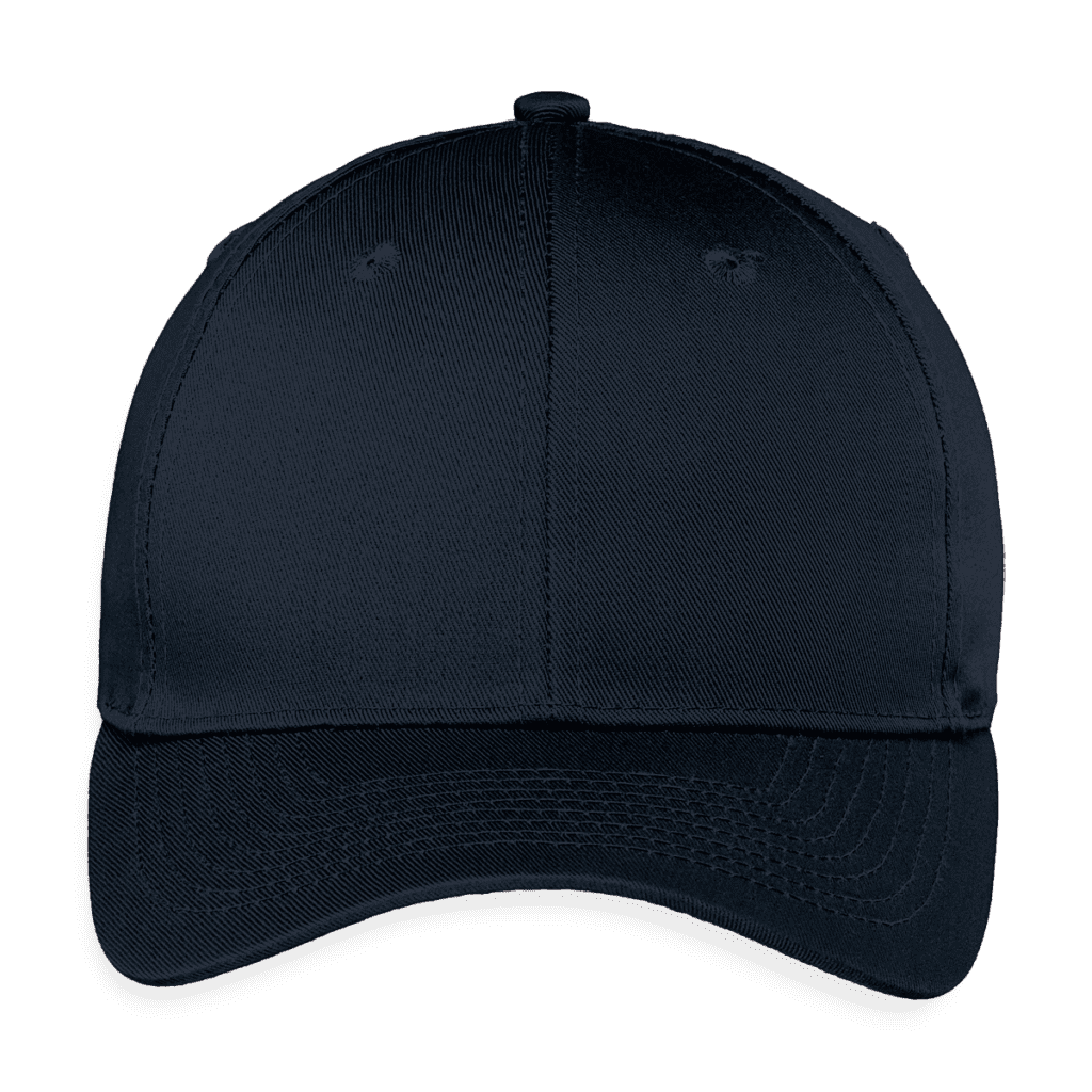 print on demand made in USA hat