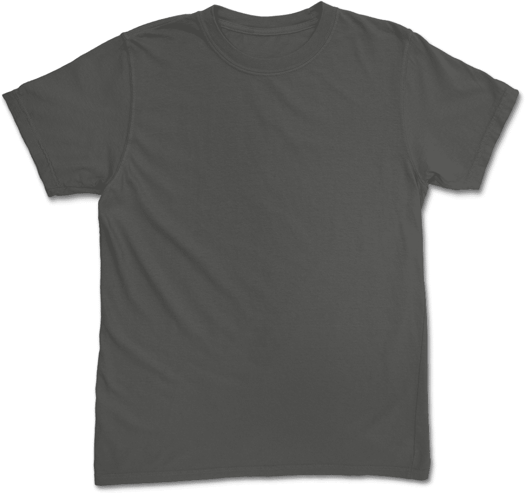 print on demand made in USA t-shirt